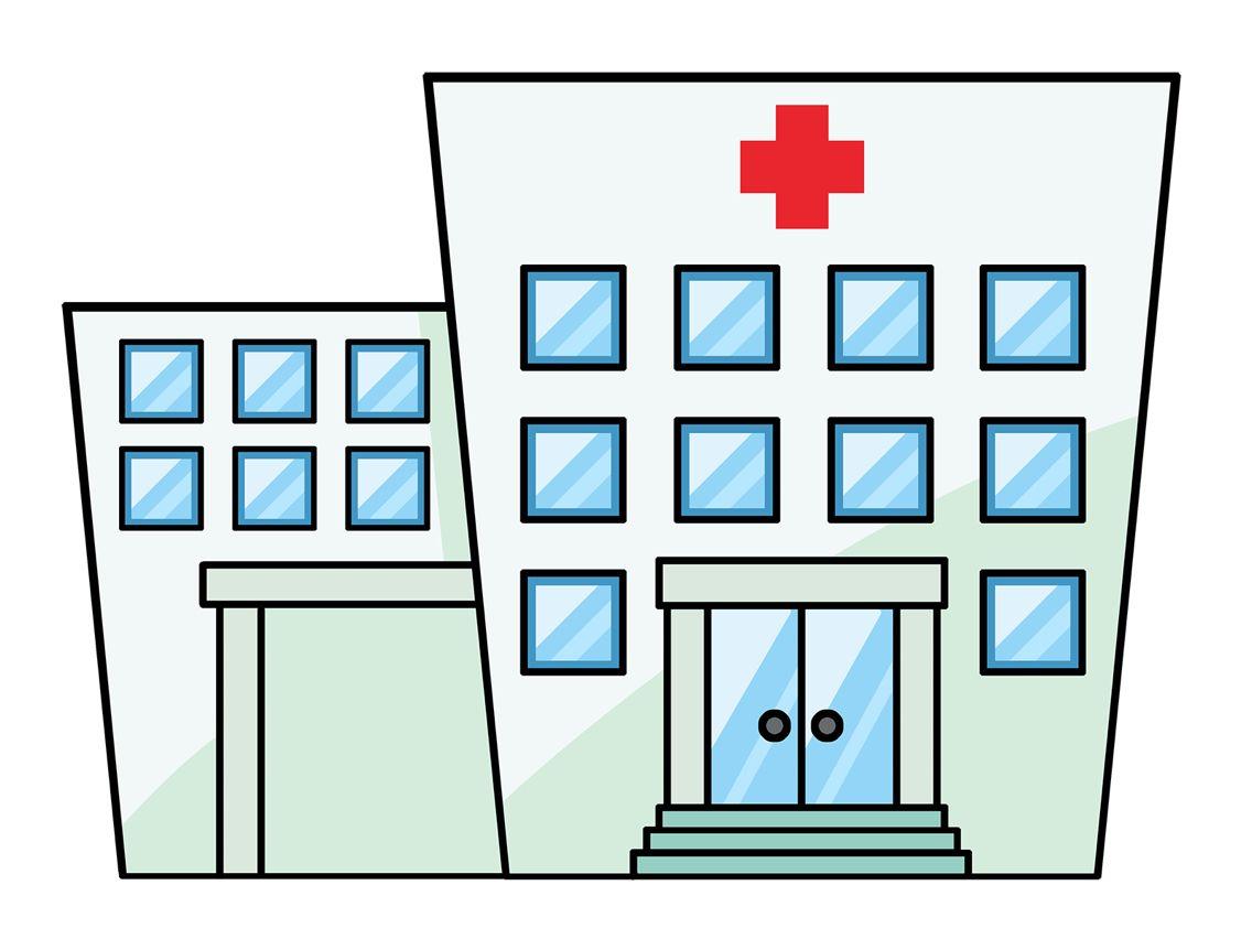 1136x852 El Hospital Hospital Spanish Hospital Pictures, Clip
