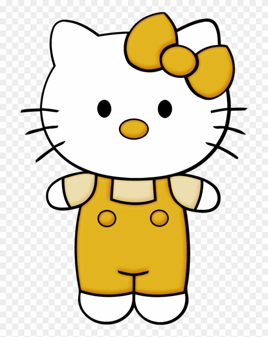 880x1104 B Cute Clipart, Childrens Hospital, Hello Kitty