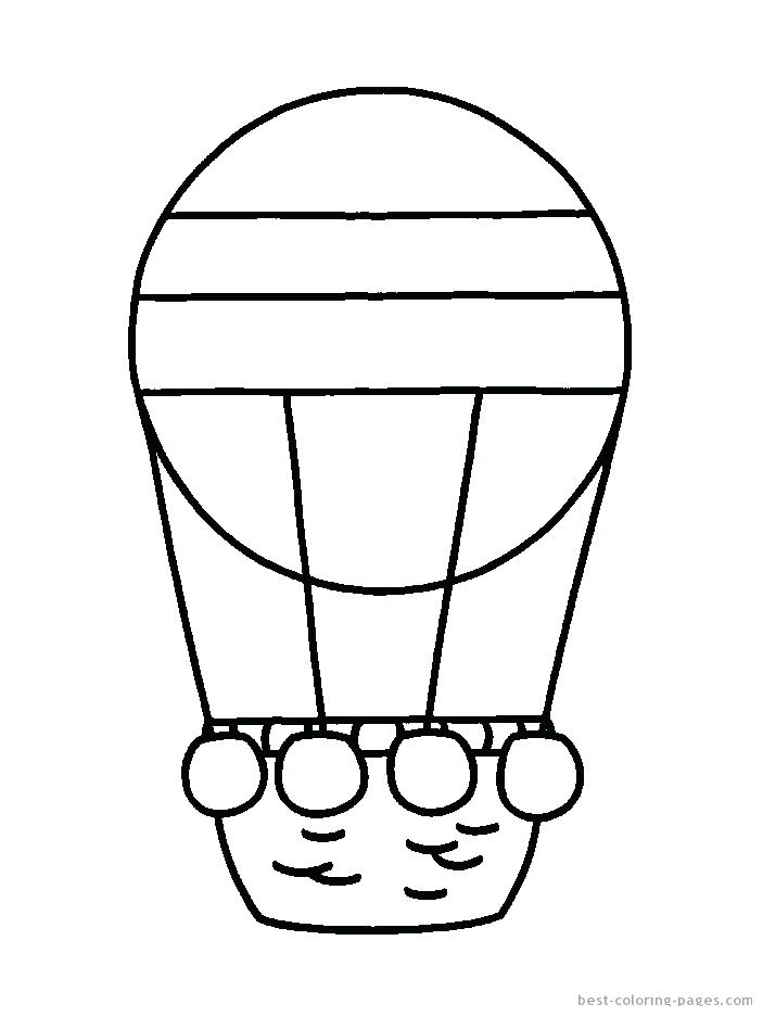 703x937 hot air balloons drawing drawn hot air balloon minimalist hot air
