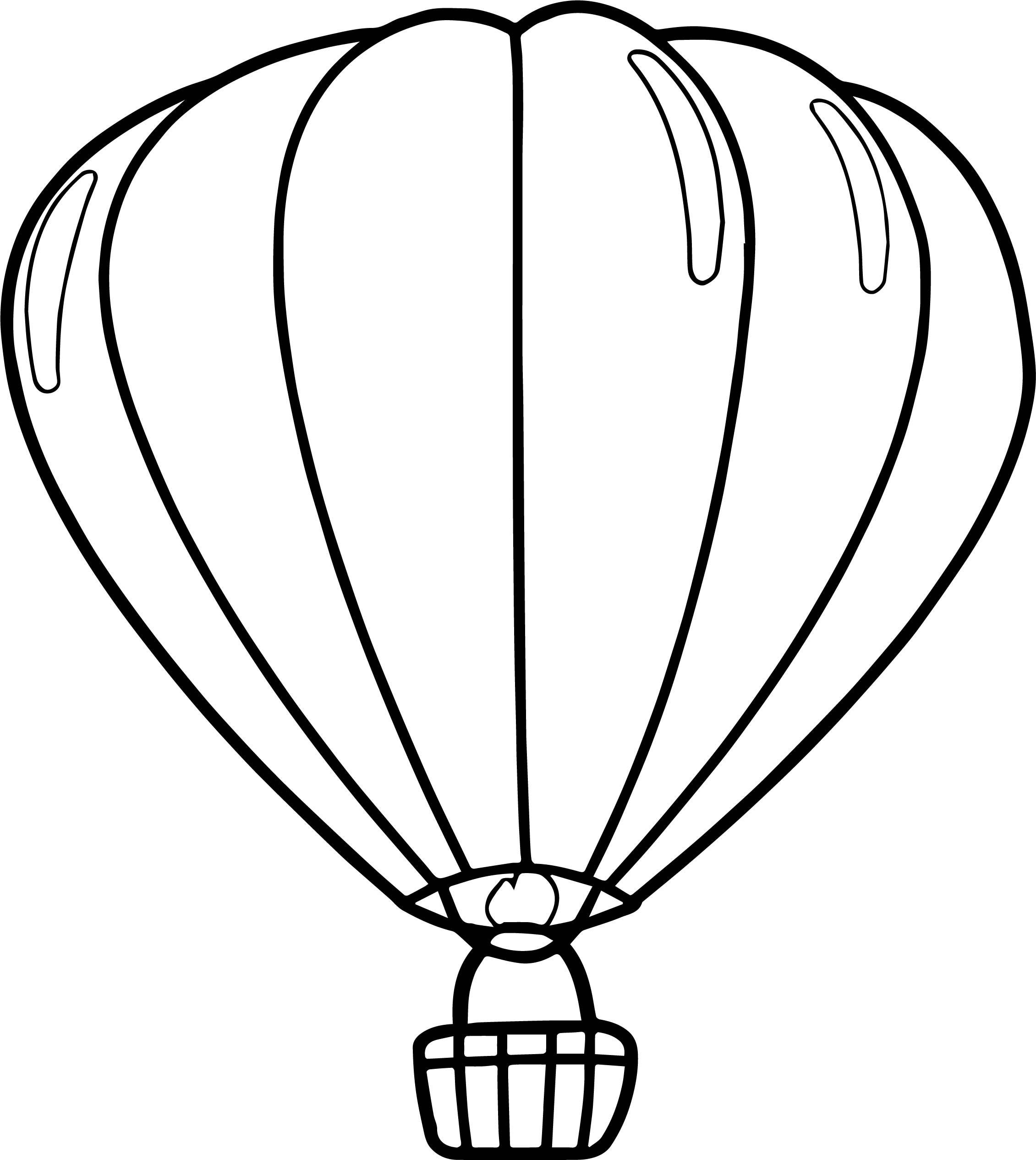 2261x2531 Drawings Of Hot Air Balloons Photo Album