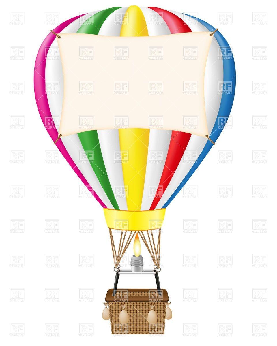 960x1200 Hot Air Balloon Png Clip Art On Hot Air Balloon