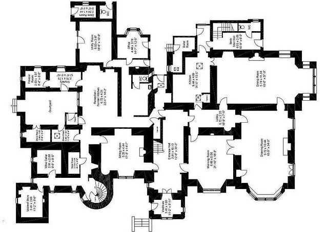 640x454 weshtall castle hotel floor plan in home ideas hotel
