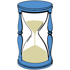 300x300 Timer Hourglass Transparent Png Clipart Free Download