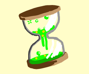 300x250 Acid Clock