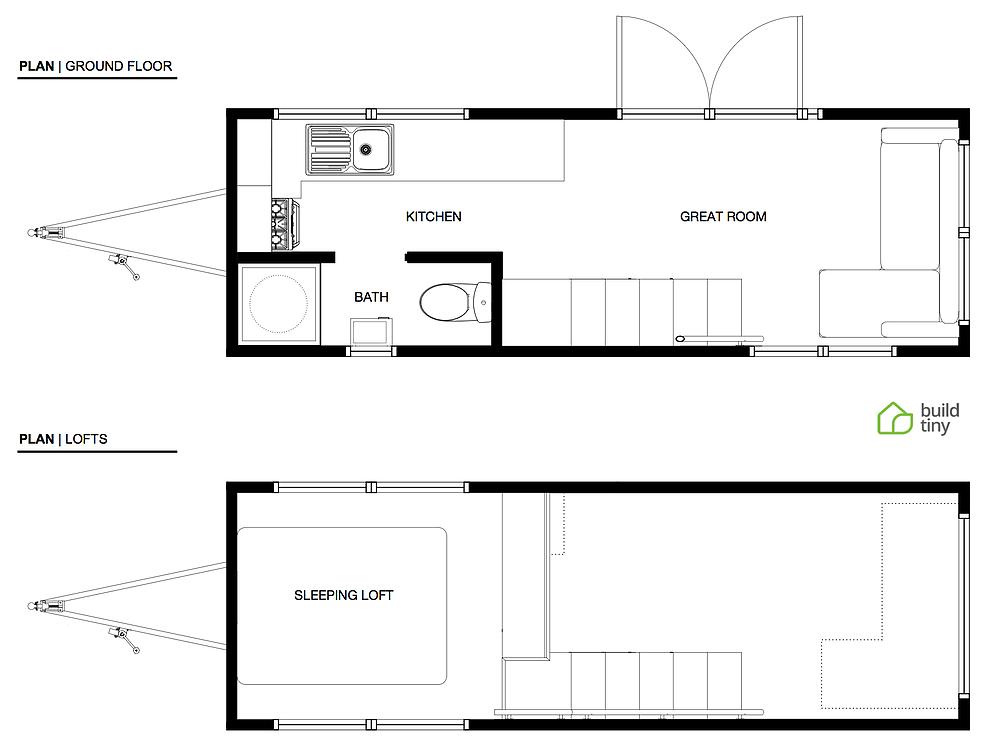 981x755 the boomer tiny house build tiny katikati, nz