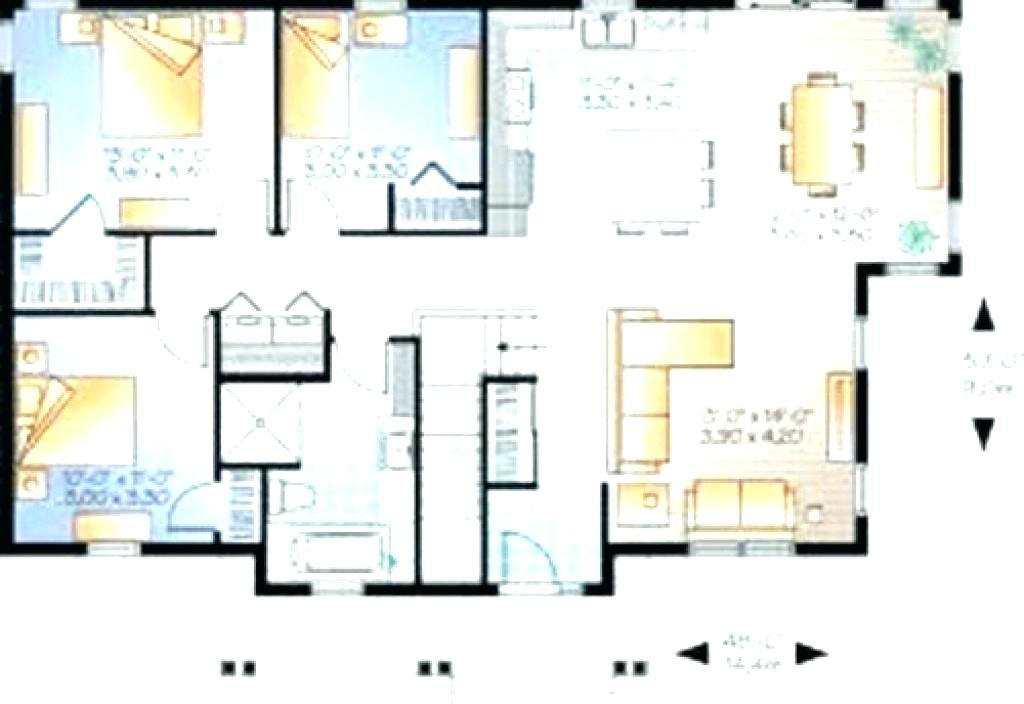 1024x704 Design House Plans Bedroom Floor Plans