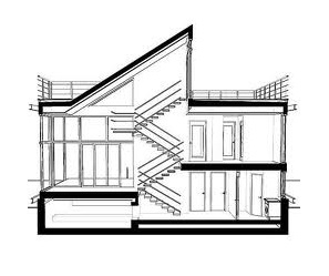 297x249 House Designs Drawing Of Plans