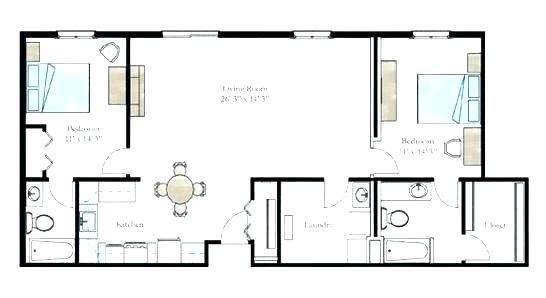 546x298 House Apartment Design Plans