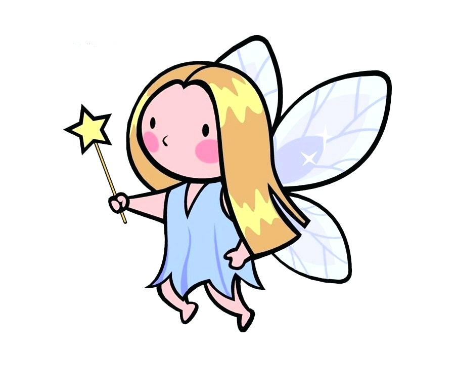 900x760 fairy drawing image titled draw a fairy step fairy house drawing