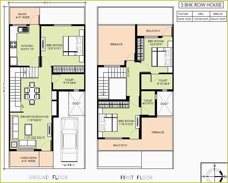 726x582 modern row house designs for comfy decoration ideas with modern