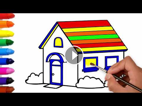 Drawing House Colour Max Installer