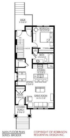 236x468 Floor Plan Drawing Photo Of In This Glass House And Shiny