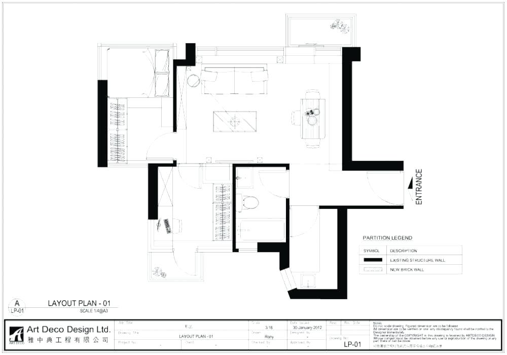 1000x700 Existing House Plans