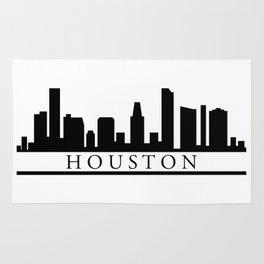 264x264 Houston City Rugs
