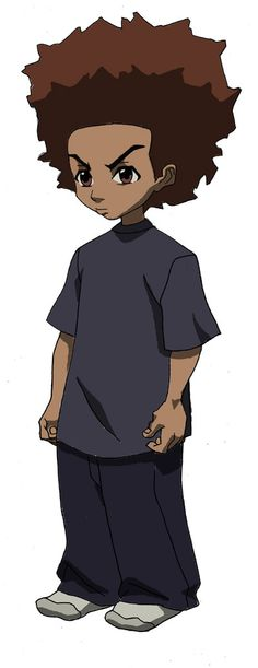 236x611 Best Boondocks Drawings Images Boondocks Drawings, Drawings