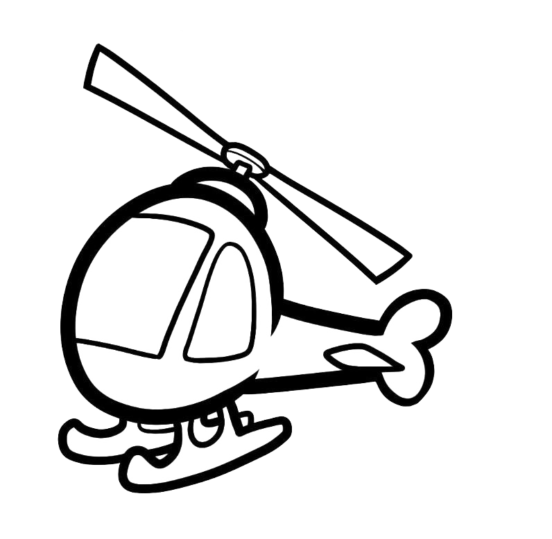 796x778 Collection Of Free Helicopter Drawing Stick Download On Ui Ex