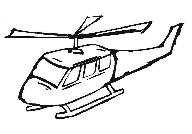 736x516 Huey Helicopter Coloring Pages Awesome Helicopter Coloring Pages