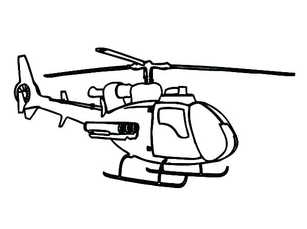 600x448 Huey Helicopter Coloring Pages Floating In The Air Verfutbol
