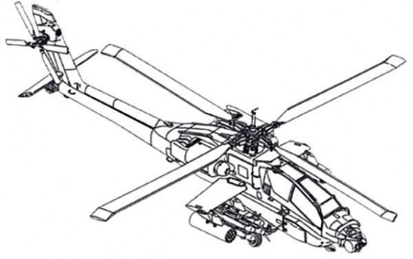 582x366 Army Helicopter Coloring Pages Unique Amazon Cafepress Huey