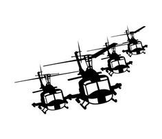 236x202 Huey Helicopter Team Vinyl Decal Window Sticker Ideas