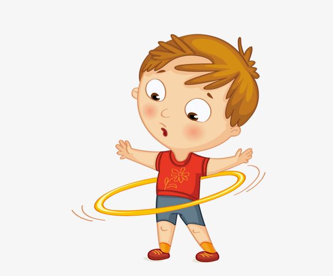 650x539 hula hoop children, children vector, hula hoop, child png