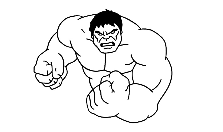 1500x886 Incredible Hulk Coloring Book Pages Archives Myobfit Hogan