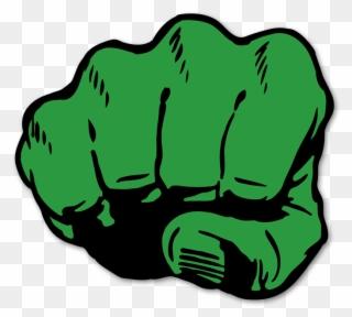 320x288 hulk clipart hulk fist
