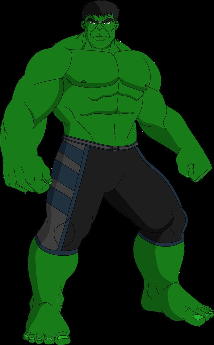 Hulk Smash Drawing | Free download on ClipArtMag