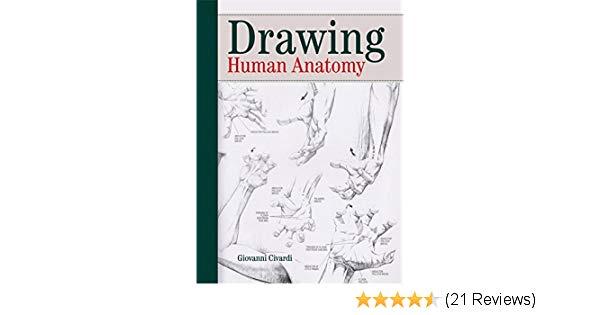 600x315 Drawing Human Anatomy Giovanni Civardi
