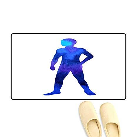 Human Arm Drawing