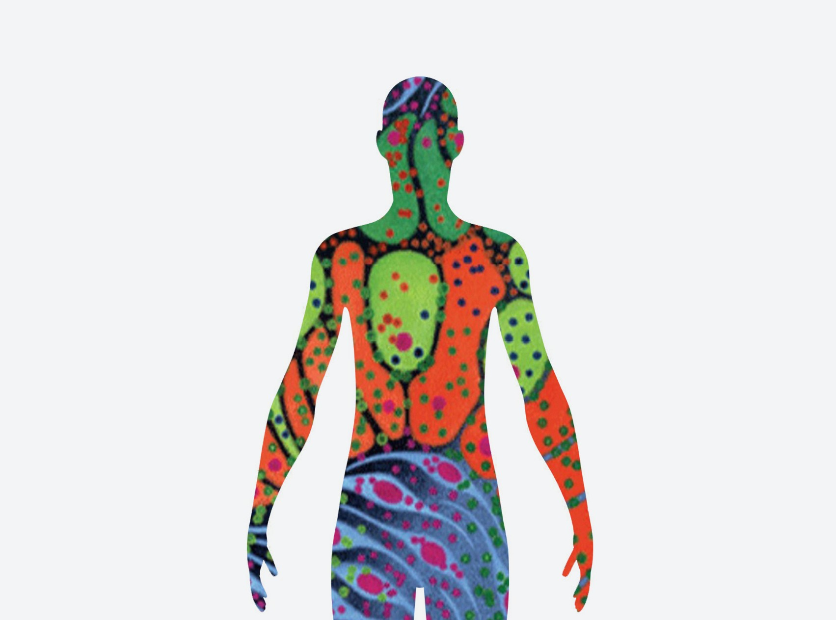 1703x1264 Nih To Build A Detailed Map Of Cells Within The Human Body