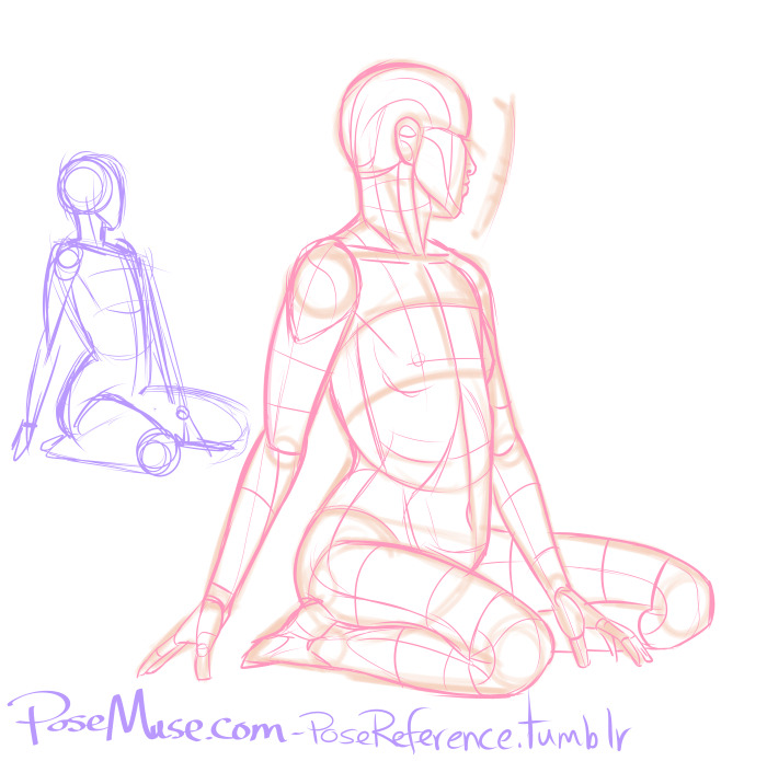 Human Body Drawing Reference   Free download best Human Body