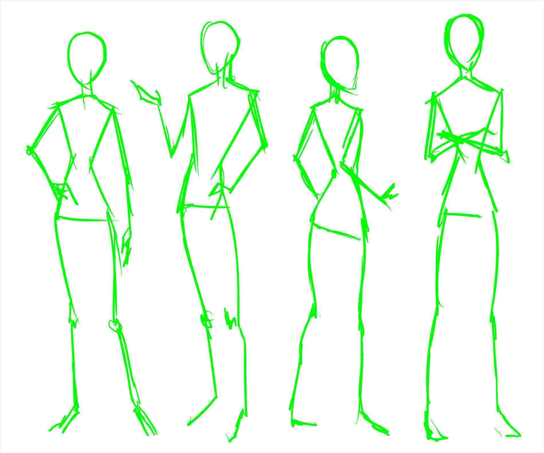 Human Body Drawing Reference   Free download best Human Body Drawing