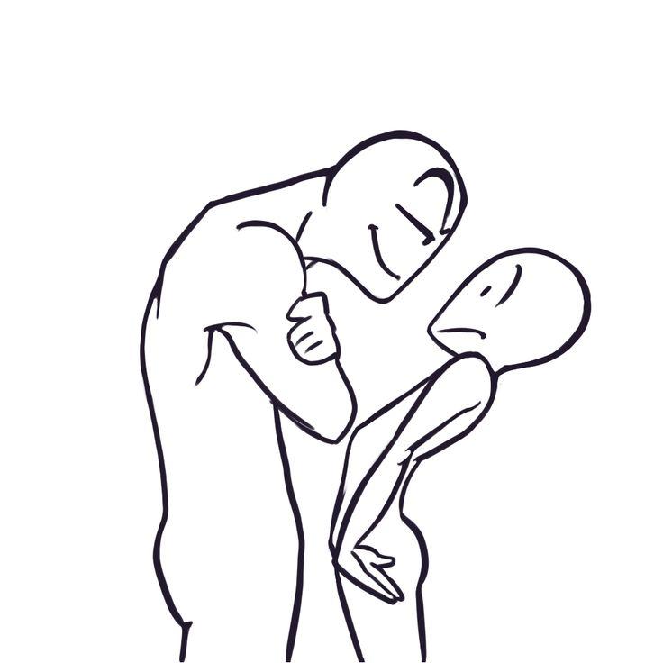 Human Drawing Reference