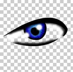 310x308 Human Eye Cartoon Drawing Png, Clipart, Art, Arts, Beak, Blue