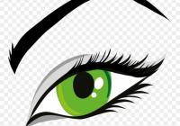 200x140 Human Eye Drawing Clip Art For Liturgical Year Cartoon Clipart