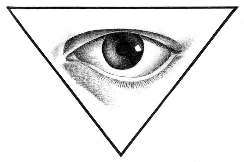 800x530 The Watching Eye