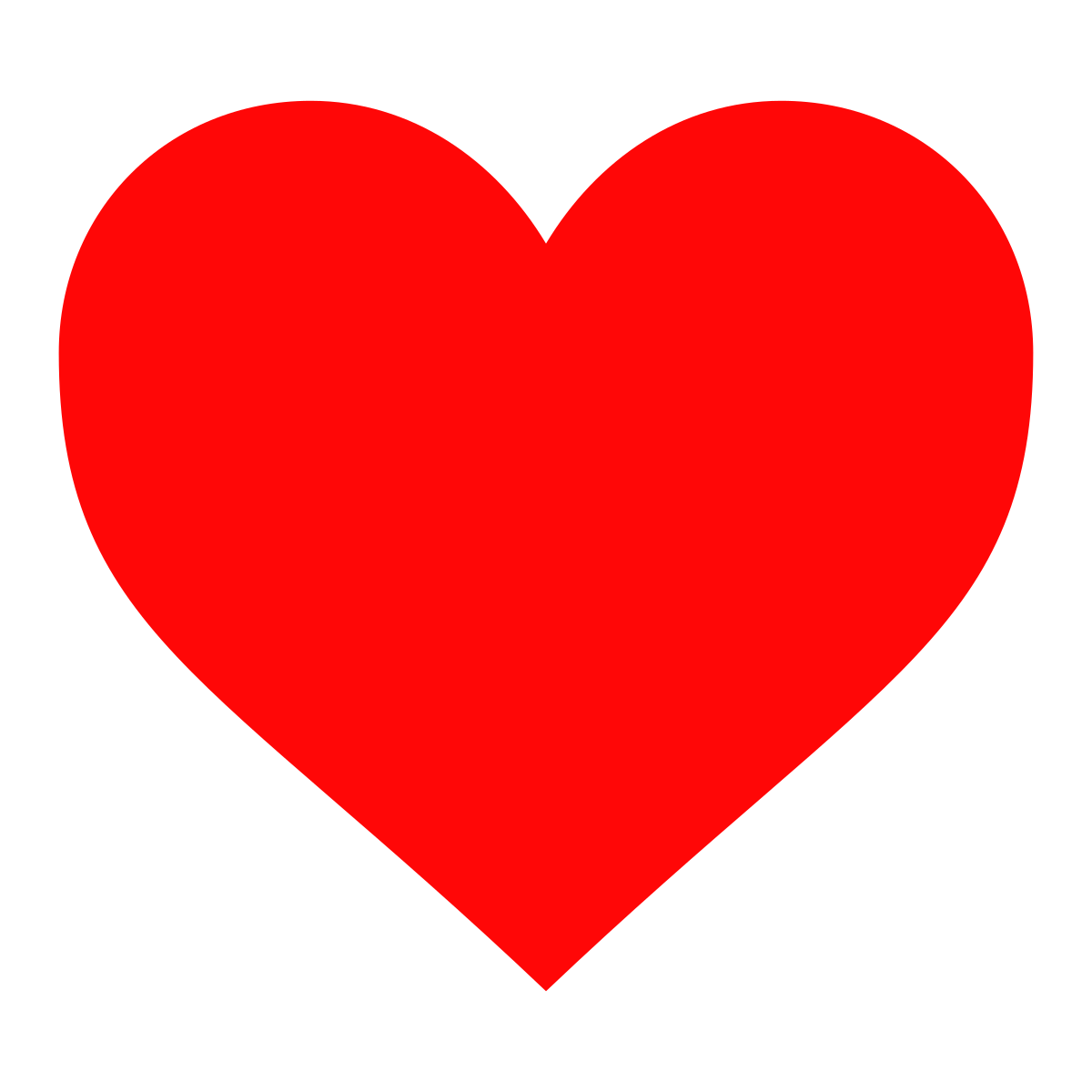 1200x1200 Heart