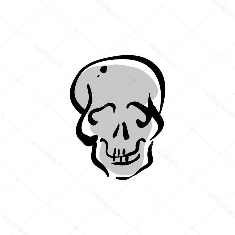 1228x1228 Illustrated Skull And Bones Vector Hoodamathrun
