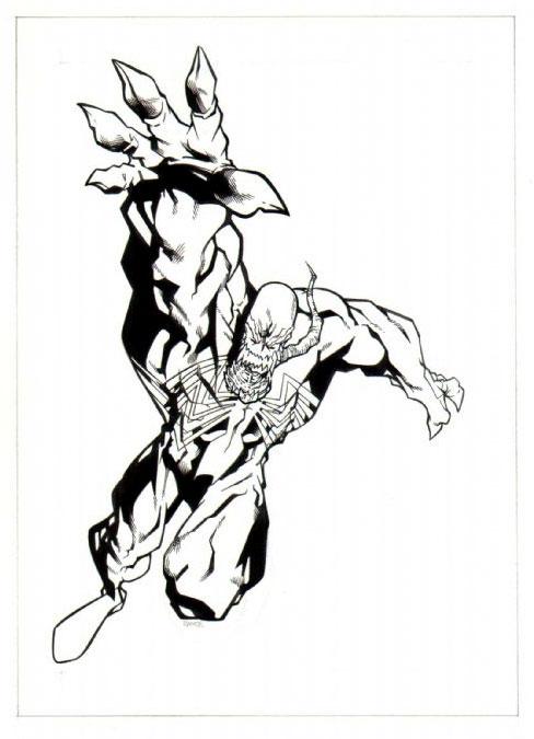 488x675 Marvel Legends Card Art