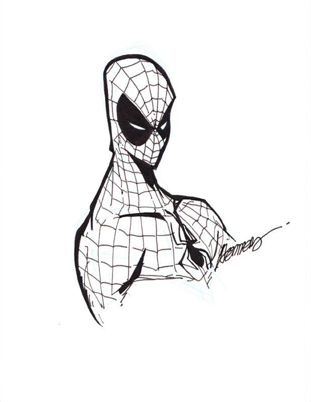 618x800 Spider Man