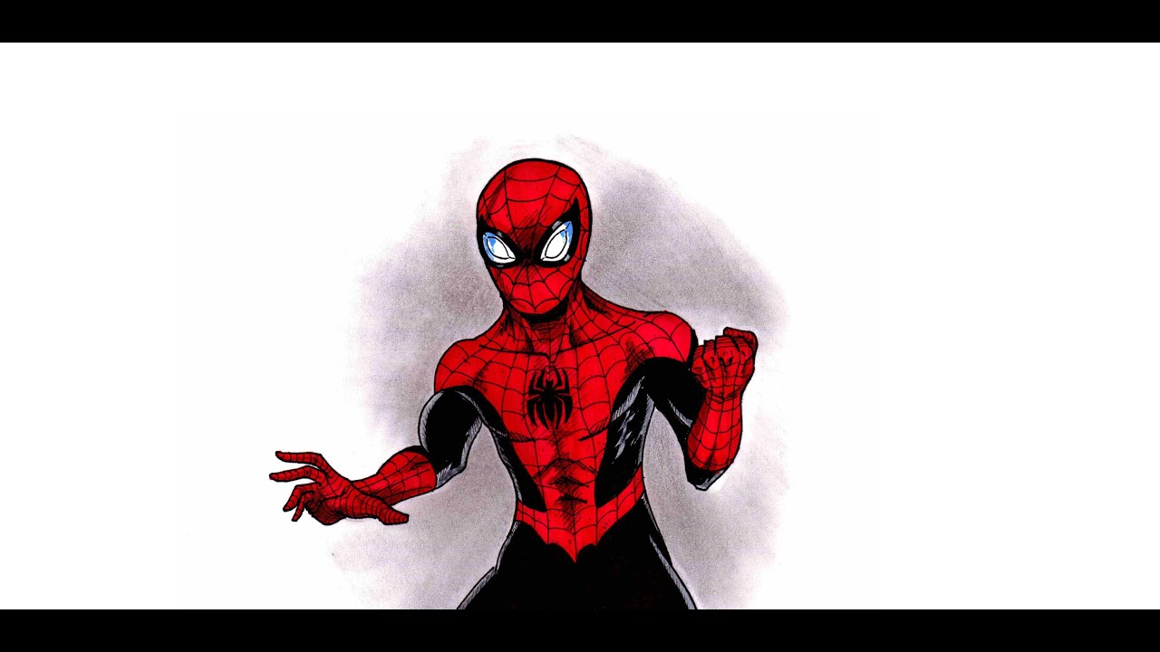 1280x720 Superior Spider Man
