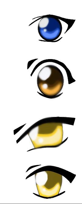 269x663 anime drawing images my hunter x hunter eyes wallpaper