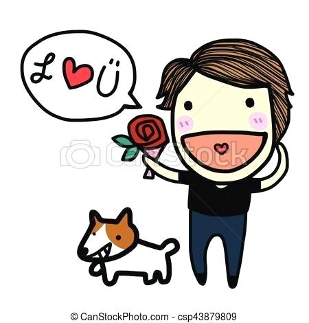 450x470 Drawings That Say I Love You Love Drawings For Him Easy