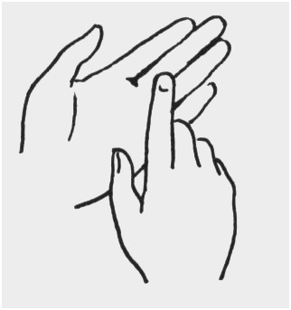 322x343 sign language coloring pages best how to draw letter h sign