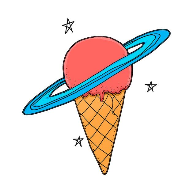 630x630 Ice Cream Star