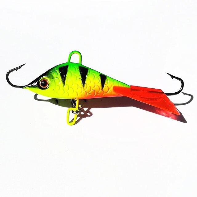 640x640 Online Shop Kkwezva New Ice Jig Fishing Lure