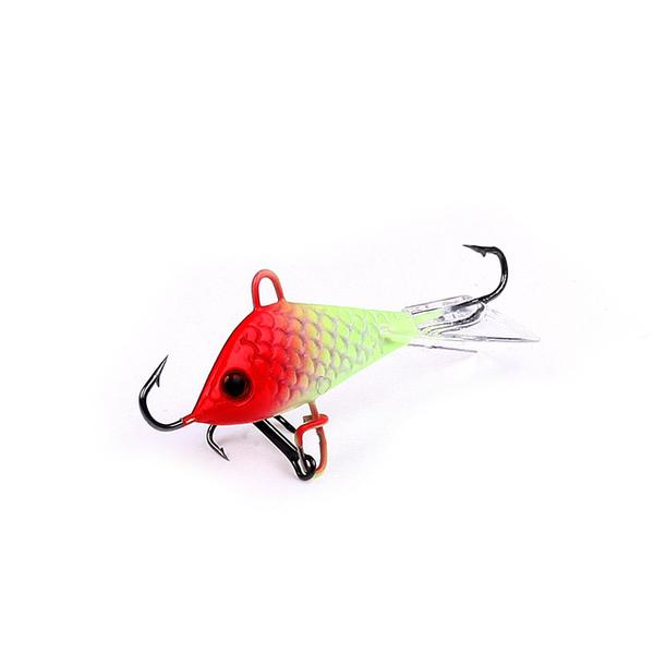 600x600 Balancer Jigging Minnow, Great For Ice Fishing And Open Water