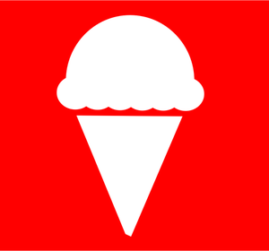 Icecream Cone Drawing