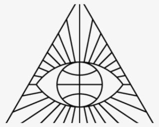 320x256 illuminati triangle png, transparent illuminati triangle png image